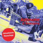 Cover: Autonome in Bewegung