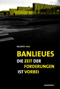 Cover: Banlieues