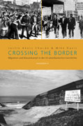 Buchcover Crossing the Border