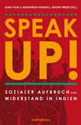Cover: Speak Up!