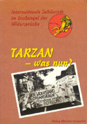 Cover: Tarzan – Was nun?